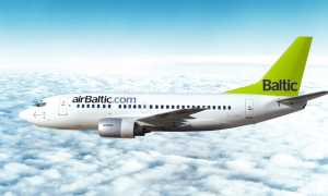 Kas jāzina par rokas bagāžu airBaltic?