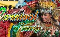 Карнавал на Тенерифе, 2019