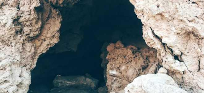 В Израиле обнаружена самая длинная соляная пещера в мире