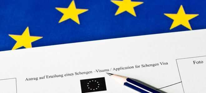 В Евросоюзе меняют правилa выдачи виз для граждан третьих стран, например России или Беларуси