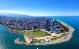 Ceļojums Uz Gruziju – Batumi